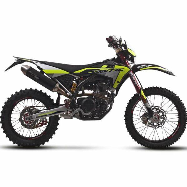 FANTIC 250 E Competition