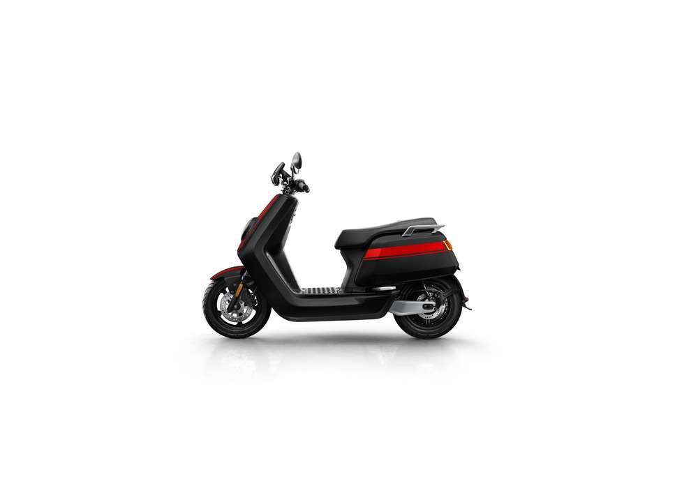 Scooter électrique NIU