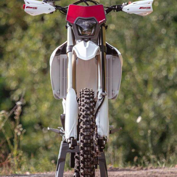 Moto Fantic tout terrain ENDURO